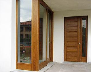 Porte e finestre firenze falegnameria luchi - Finestre firenze ...